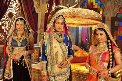 Sony pal tv serials maharana pratap singh